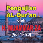Pengajian Al Qur'an Oleh H Muammar Za, Vol. 1 20 H Muammar ZA