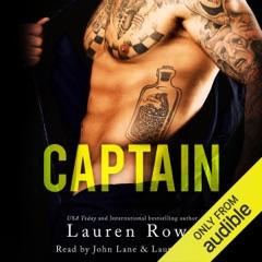 Captain (Unabridged)
