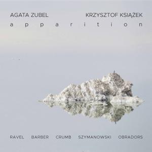 Agata Zubel & Krzysztof Książek - Apparition