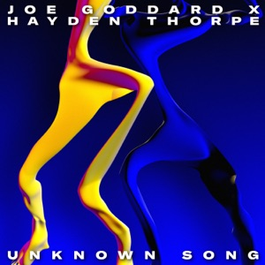 Unknown Song - Single