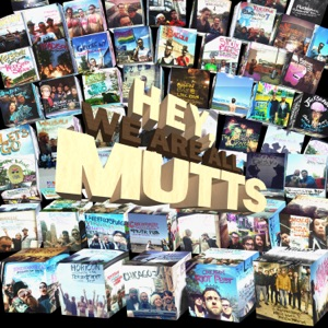 Hey, We Are All Mutts