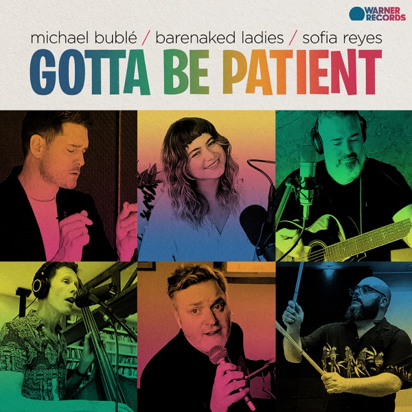 Gotta Be Patient - Single