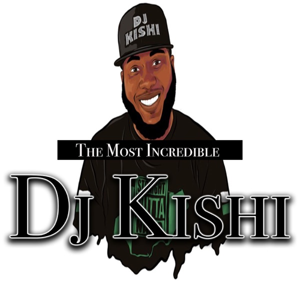 AfroNation with Dj Kishi (AfroBeat, Reggae, HipHop, MashUps, Top 40)