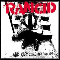 Rancid - Ruby Soho artwork