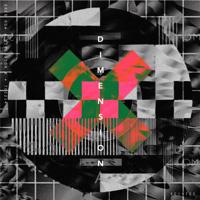 Greg Gow - Dimension X artwork