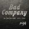 Swan Song Years 1974-1982 (Remastered), Bad Company