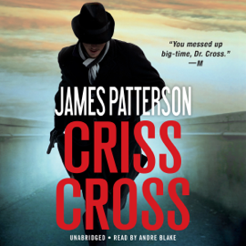 Criss Cross - James Patterson MP3 Download