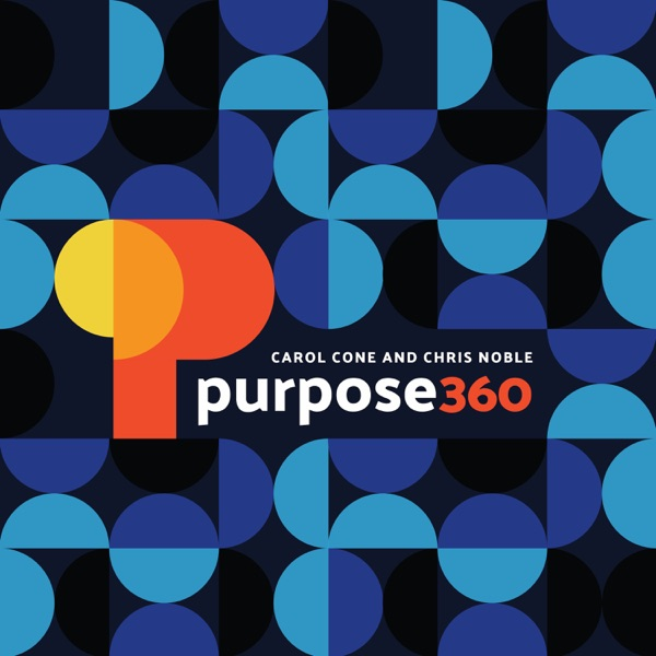 Purpose 360 – Podcast – Podtail