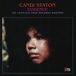 Candi Staton - Do It In the Name of Love