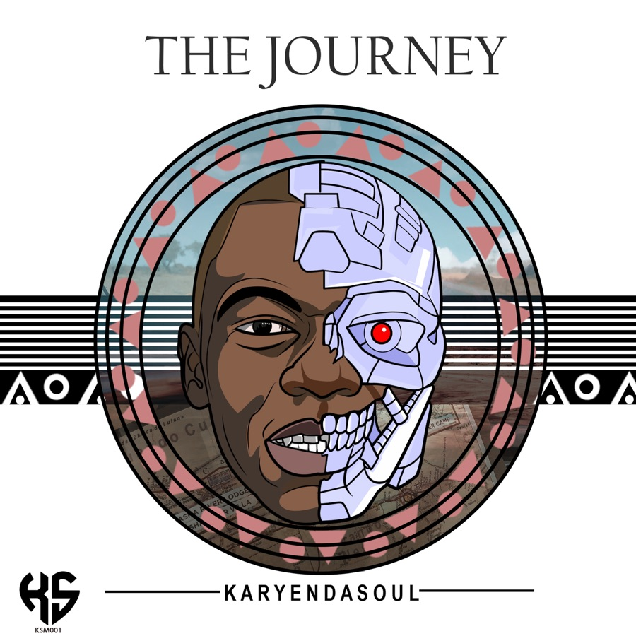 Karyendasoul - The Journey - Single