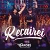 Recairei (Ao Vivo) - Single