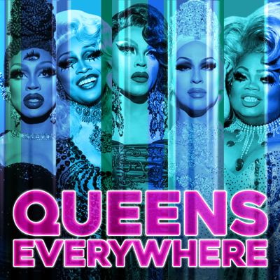 Queens Everywhere (feat. The Cast of RuPaul's Drag Race, Season 11) [Cast Version] - RuPaul song