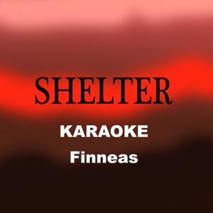 POmerlo Karaoke - Shelter Karaoke Finneas