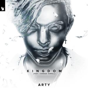 ARTY - Kingdom feat. Conrad Sewell