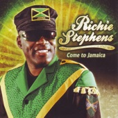 Richie Stephens - Circle Jamaica
