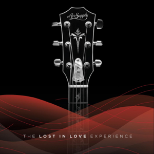 Air Supply - The Lost in Love Experience (Live)