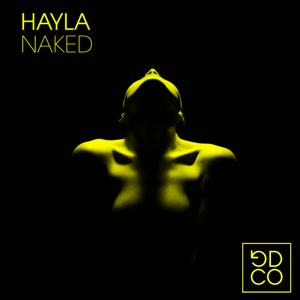 Hayla - Naked
