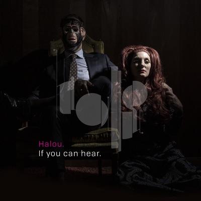 If You Can Hear - Single - Halou