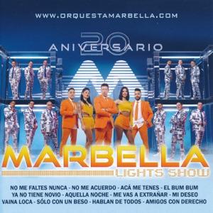 Orquesta Marbella - Ya No Tiene Novio