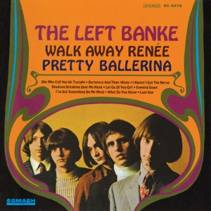 Walk Away Renée/Pretty Ballerina