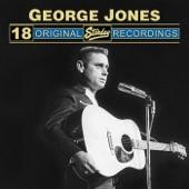 George Jones - bartenders blues