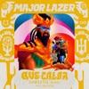 Icon Qué Calor (with J Balvin) [Saweetie Remix] - Single