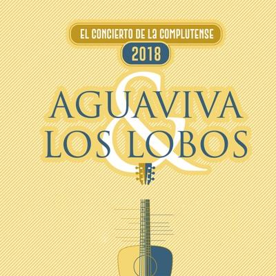 El Concierto de la Complutense (Madrid, 2018) - Los Lobos