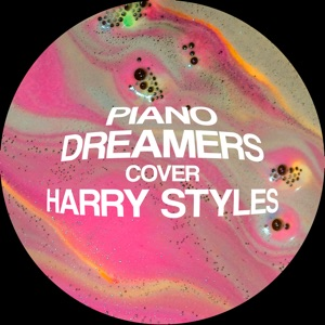 Piano Dreamers - Treat People with Kindness