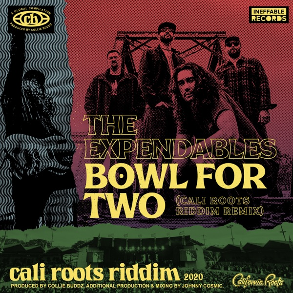 Bowl For Two (Cali Roots Remix) - Single