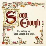 Thea - Soon Enough