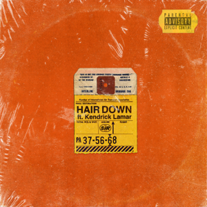SiR - Hair Down feat. Kendrick Lamar