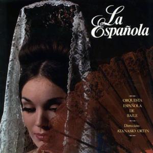 Orquesta Española De Baile & Atanasio Ortin - La Violetera