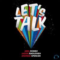 Let's Talk (Remixes) - EP