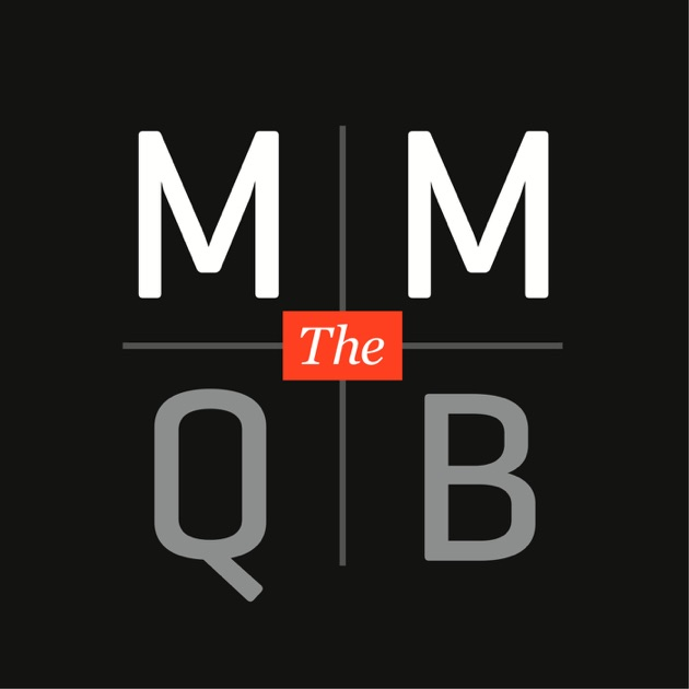 The MMQB NFL Podcast par Sports Illustrated sur Apple Podcasts
