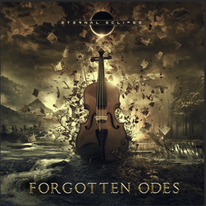 Eternal Eclipse - Forgotten Odes