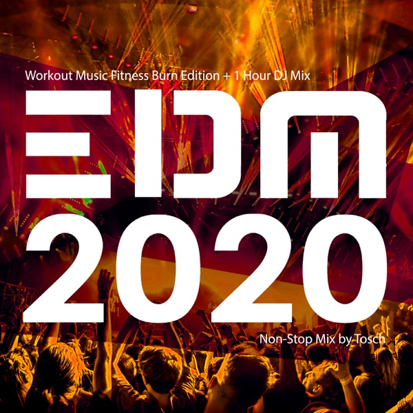 EDM 2020: Workout Music Fitness Burn Edition (+ 1 Hour DJ Mix)