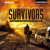 James Wesley Rawles - Survivors: A Novel of the Coming Collapse (Unabridged)  artwork