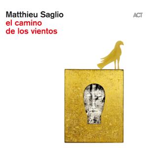 Matthieu Saglio - El Camino de los Vientos