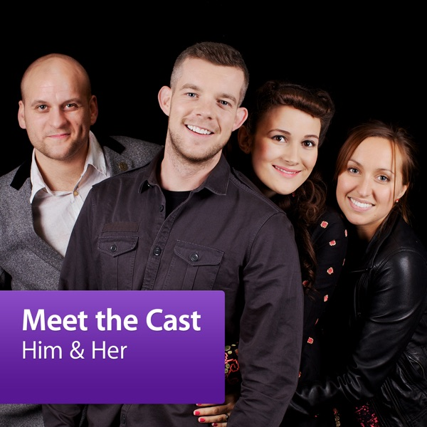 Russell Tovey, Sarah Solemani, Kerry Howard and Ricky Champ: Meet the Cast