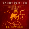 J.K. Rowling - Harry Potter and the Sorcerer's Stone  artwork