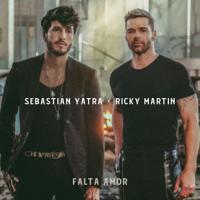 descargar mp3 de Sebastián Yatra & Ricky Martin Falta Amor