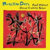 Paul Winter & Oscar Castro-Neves - Se é Tarde me Perdoa