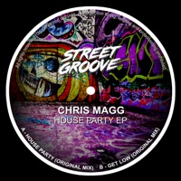 House Party - CHRIS MAGG