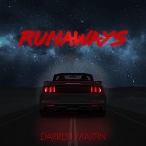 Darren Martin - Darkwave