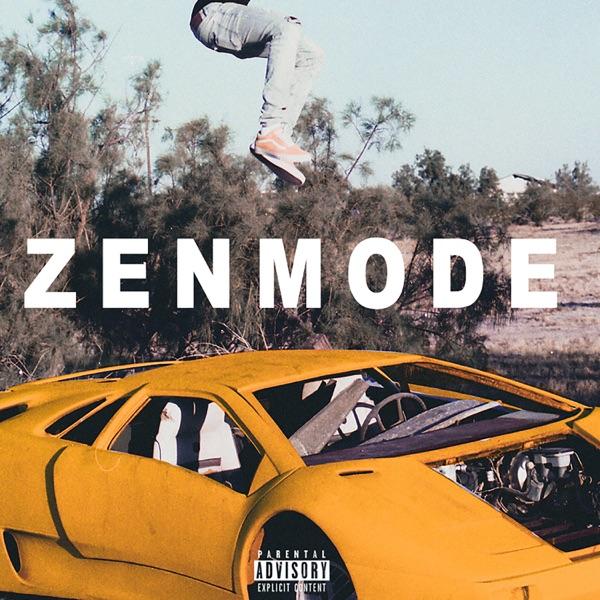 Zen Mode - Single