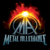 Metal Allegiance - Gift of Pain (feat. D. Randall Blythe)