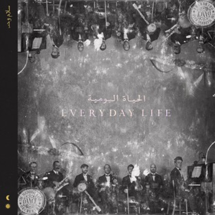 Coldplay - Everyday Life Album Free Download 2019