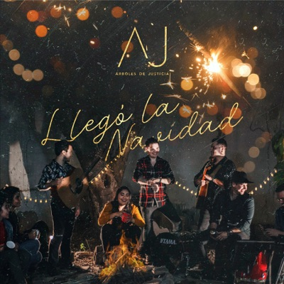 Llegó La Navidad - Single - Arboles de Justicia