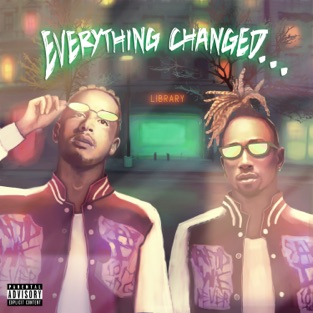 Social House - Everything Changed m4a EP Download