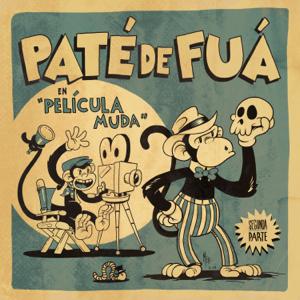Paté de Fuá - Llévame en un Beso feat. Lila Downs